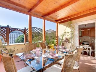 Stunning Colosseo Penthouse - Rome vacation rentals