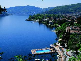 EXQUISITE DESIGNER COMO PENTHOUSE  - VILLA  ELIKA - Lake Como vacation rentals