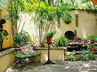 Tattnall Garden Home - Savannah vacation rentals