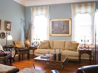 Corner Door Townhome (4 Bedroom) - Savannah vacation rentals