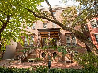 Wilkes House - Savannah vacation rentals