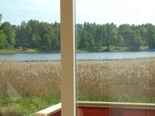 Stockholm archipelago, sleeps 4-6, boat + canoe - Uppland vacation rentals