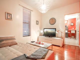 Stunning 3 BR 20 mins to Times Sq - New York City vacation rentals