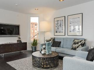 The Veranda Suite-Remodeled 2BR/2BA Potrero Hill - San Francisco vacation rentals