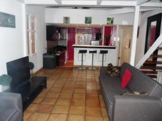 Marius One Bed - Cannes vacation rentals
