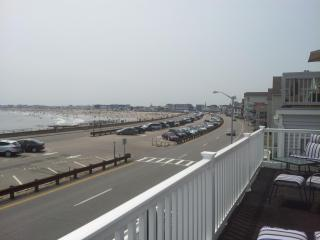 3 Bedroom Oceanfront Apartment at Hampton Beach NH - Hampton vacation rentals