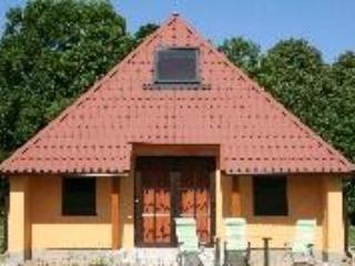 Fox House 6p in the wood, 300m from a little lake - Kuldiga vacation rentals