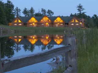 Warrens Lodging / Jellystone Campground Access Included - Wisconsin vacation rentals