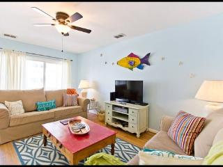 Tybee Turtle - Georgia Coast vacation rentals