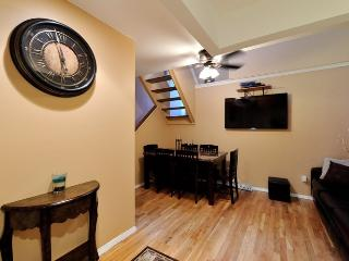 3 Bedroom Park Avenue Duplex - New York City vacation rentals