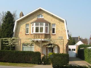 Alena Villa - Bed and Breakfast - Brugge / Bruges - West Flanders vacation rentals