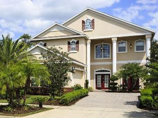 Prestige – Luxury 5 bed Pool Home with Games / Movie Room - Reunion vacation rentals