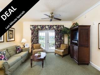 Next to the Pool, 3 bed Condo located in Reunion Resort with Panoramic Views - Reunion vacation rentals