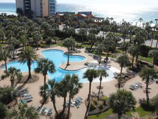 Sterling Shores 618, excellent gulf views! 20% off - Miramar Beach vacation rentals