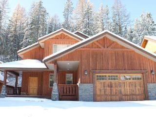 Kimberley 5bdrm Luxury Home...Private Hot Tub! - Invermere vacation rentals
