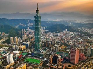 2 bedroom Apartment Hotel by Taipei 101 Landmark - Taipei vacation rentals