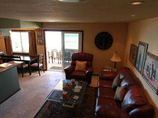 2+1 Ocean Front - Full Ocean View ON THE SAND - Carpinteria vacation rentals