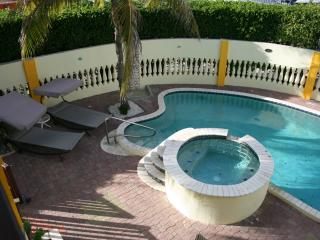 Palm Beach Fortress Four-Bedroom Villa - PB98B - Palm Beach vacation rentals