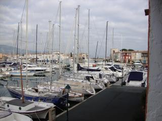 Apartment with Sea View and can sleep up to four. - Grimaud vacation rentals