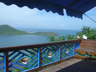 Pitirres Nest Cottage  A dreamy place to get away! - Culebra vacation rentals