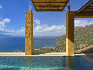 Villa Athina, a luxury  villa with 2 bedrooms - Crete vacation rentals