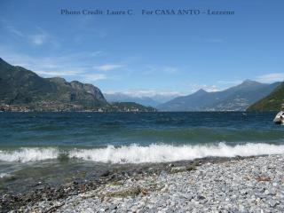 Casa Anto:near beach,10 min from Bellagio,FreeWIFI - Lezzeno vacation rentals