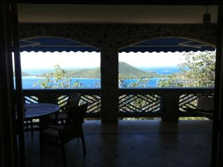 Colibris Nest Cottage Amazing views! - Culebra vacation rentals