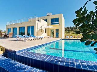 VIEW THIS!...outstanding 3 bedroom villa with..... - Kyrenia vacation rentals