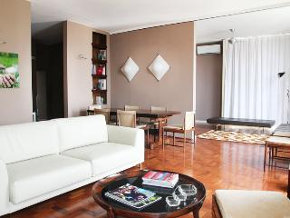 Design Apartment Ipanema (Rio3) - Ipanema vacation rentals