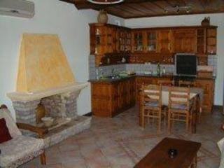 Marmari Stone House - Paxos vacation rentals