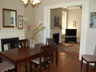 Luxury Townhouse in Downtown Historic District - Savannah vacation rentals