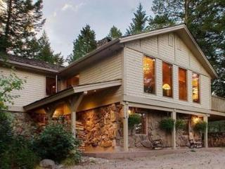 Beautiful 5BR! Easy Access to Ski & Hiking Trails. - Teton Village vacation rentals