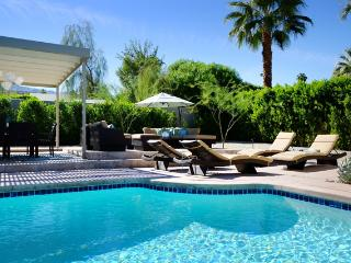 Space, Style and Comfort at The Biskra House. - Rancho Mirage vacation rentals