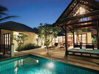 Luxury Samui Pool Villa Overlooking Tranquil Beach - Koh Samui vacation rentals