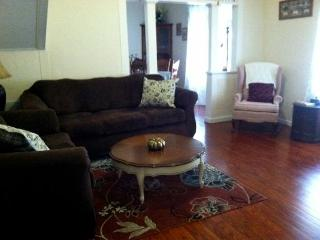 TSC West House: University of Fla. - Private Home - Gainesville vacation rentals