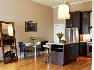 Save $20/nt in Sept on Luxurious 2 Bd/2 Ba Condo - Chicago vacation rentals