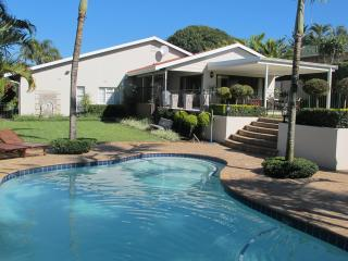Number 25 On Oyster - KwaZulu-Natal vacation rentals