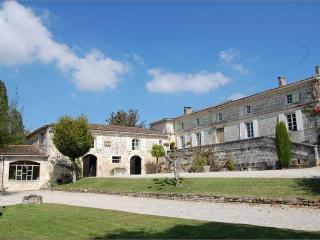 Idyllic Domaine Borgnette :Renovated 18th century farm  - distillery in Charentes region - Comfort & Privacy - Moulidars vacation rentals