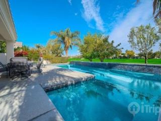 PGA West Luxury Palmer Residence W/Casita - California Desert vacation rentals