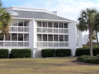 734 Marsh Point Villa - Wyndham Ocean Ridge - Charleston Area vacation rentals