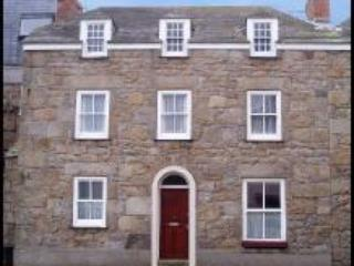 Front of Building - Flat 7, Spanish Ledge, St Marys. Isles of Scilly - Isles of Scilly - rentals
