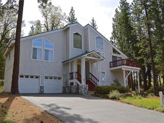 Crest Vista - Shaver Lake vacation rentals