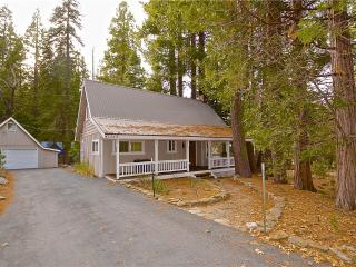 Schuler Cabin - Shaver Lake vacation rentals