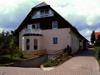Vacation Apartment in Rabenau - 1292 sqft, quiet, beautiful, nice (# 3515) - Rabenau vacation rentals