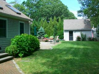 Spacious, charming Osterville home - Osterville vacation rentals