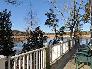 Breathtaking views from every angle - Osterville vacation rentals