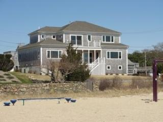This newly built Cape offers over 3400 sq. ft. of living space - Scenic and Historic views - West Yarmouth - rentals