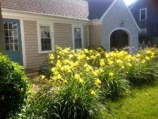 Beach just a few steps away - Osterville vacation rentals