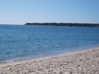 Spectacular beach front home - Osterville vacation rentals
