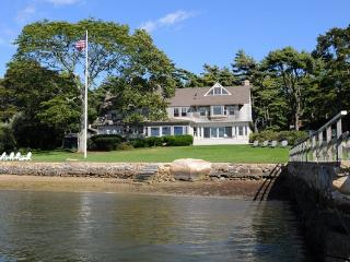Waterfront Estate for your vacation - Marion vacation rentals